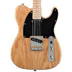 Fender: Lite Ash Telecaster
