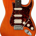 American Deluxe Stratocaster HSS