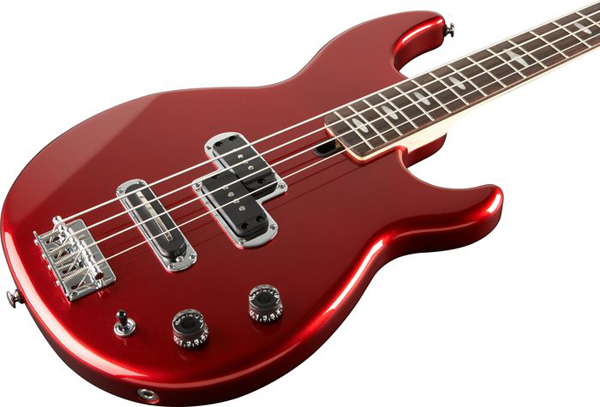 Yamaha Bb Bass Guitar