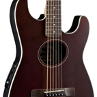 Fender: Stratacoustic