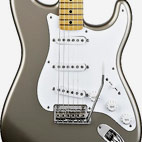 Classic Player '50s Stratocaster