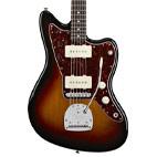 Fender: Classic Player Jazzmaster
