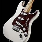 Fender: Deluxe Roadhouse Stratocaster