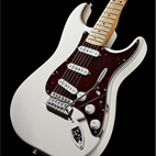 Deluxe Roadhouse Stratocaster