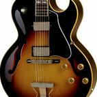 Gibson: Steve Howe Signature ES-175