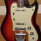 Yamaha: SG2