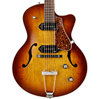 Godin: 5th Avenue CW Kingpin II Archtop
