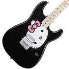 Squier: Hello Kitty Stratocaster