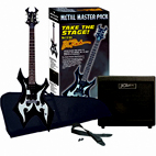 Metal Master Pack