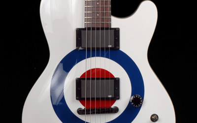 Target MOD Review | Indie | Electric Guitars | Reviews @ Ultimate ...