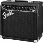 Fender: FM 15 DSP