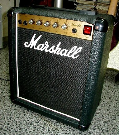 lead 12 combo review marshall guitar amplifiers reviews ultimate guitar com. Black Bedroom Furniture Sets. Home Design Ideas