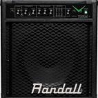 Randall: V2XM