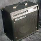 Mesa Boogie: Studio 22