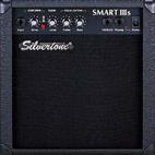 Silvertone Smart III