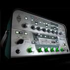 Profiling Amplifier