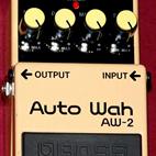 AW-2 Auto Wah