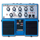 Boss: CE-20 Chorus Ensemble