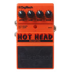 Hot Head Distortion