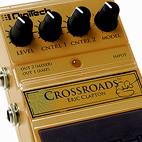DigiTech: Eric Clapton Crossroads