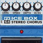 FX64 Ice Box Stereo Chorus