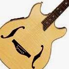 Daisy Rock: Stardust Electro-Acoustic