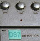 Ibanez: DS7 Distortion