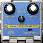 ToneCore Space Chorus