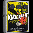 Knockout Attack Equalizer