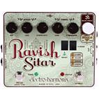 Electro-Harmonix: Ravish Sitar