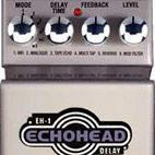 Marshall: EH-1 Echohead