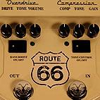 Visual Sound: Route 66 V2