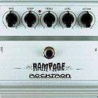 Rocktron: Rampage