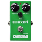 Maxon: OD808 Overdrive