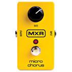 MXR: M148 Micro Chorus