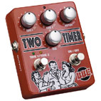 Two Timer Delay