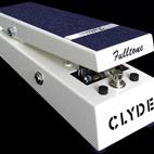 Fulltone: Clyde Standard Wah