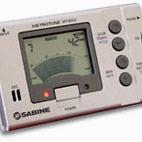 Sabine: MT9000 MetroTune