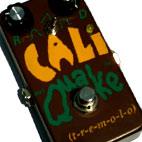 Cali Quake Tremolo