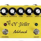 Addrock: Not So 'Ol Yeller