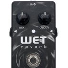 Neunaber Technology: WET Reverb