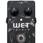 Neunaber Technology: WET Reverb