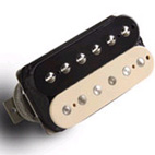 Mighty Mite: Motherbucker Humbucking Pickup