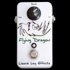 Lizard Leg Effects: Flying Dragon Boost