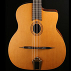 GJ-10 Gypsy Jazz Guitar