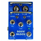 Surprise Sound Lab: Rock Block