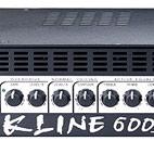 Gallien-Krueger: Backline 600