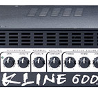 Gallien-Krueger: Backline 600