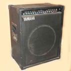Yamaha: B 100-115 III