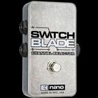 Electro-Harmonix: Switchblade Channel Selector